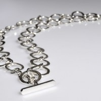Chain by Janis Waldron