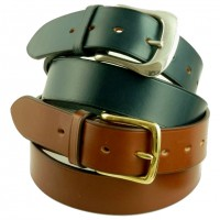 ESB Leather Classic Leather Belts