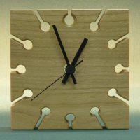 Clocks by Martin Urmston