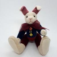 Harold Hare by Janis Prestbury