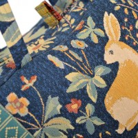 Large Rabbit Bag by Bernadette Erskine Hornyold