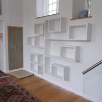 Shelving by Jake Keogh