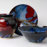 Rachel Padley ceramics