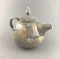 Bill Rolls - Teapot
