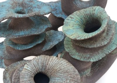 Ceramics by Claire Billingsley