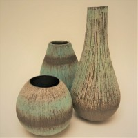 Pots by Claire Billingsley