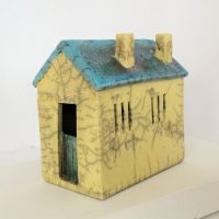 Black Country Chain Shop by Neil Spalding Ceramics