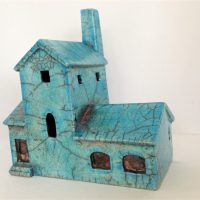 Moira Furnace Leicestershire by Neil Spalding Ceramics