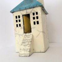 Stretham Old Engine Lincolnshire by Neil Spalding Ceramics