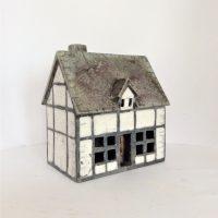 Village Shop by Neil Spalding Ceramics